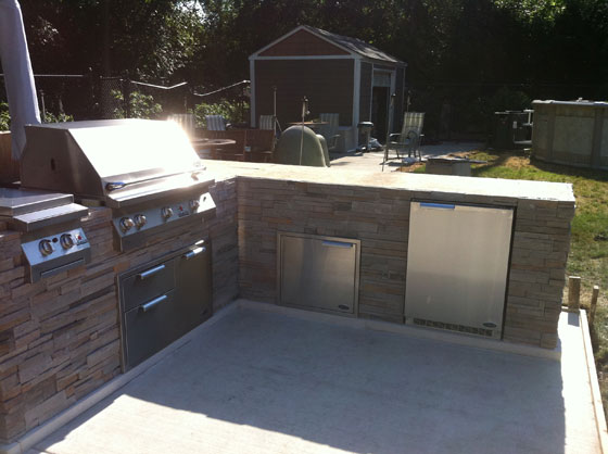 Grill Islands Grill Repair Services Arlington Heights
