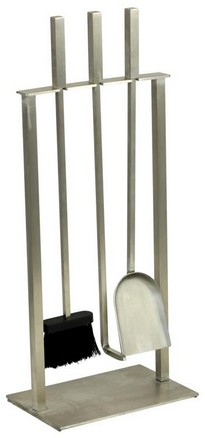 Stoll Stainless Tool Set