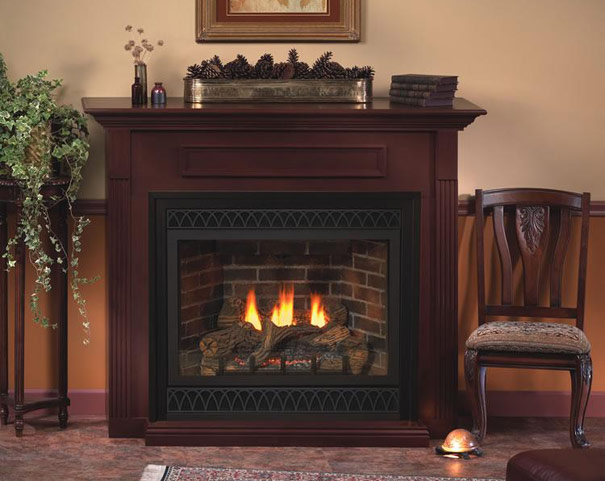 White Mountain Hearth Breckenridge
