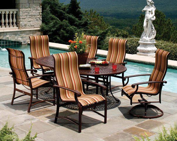 Winston Outdoor Patio Furniture Arlington Heights Il