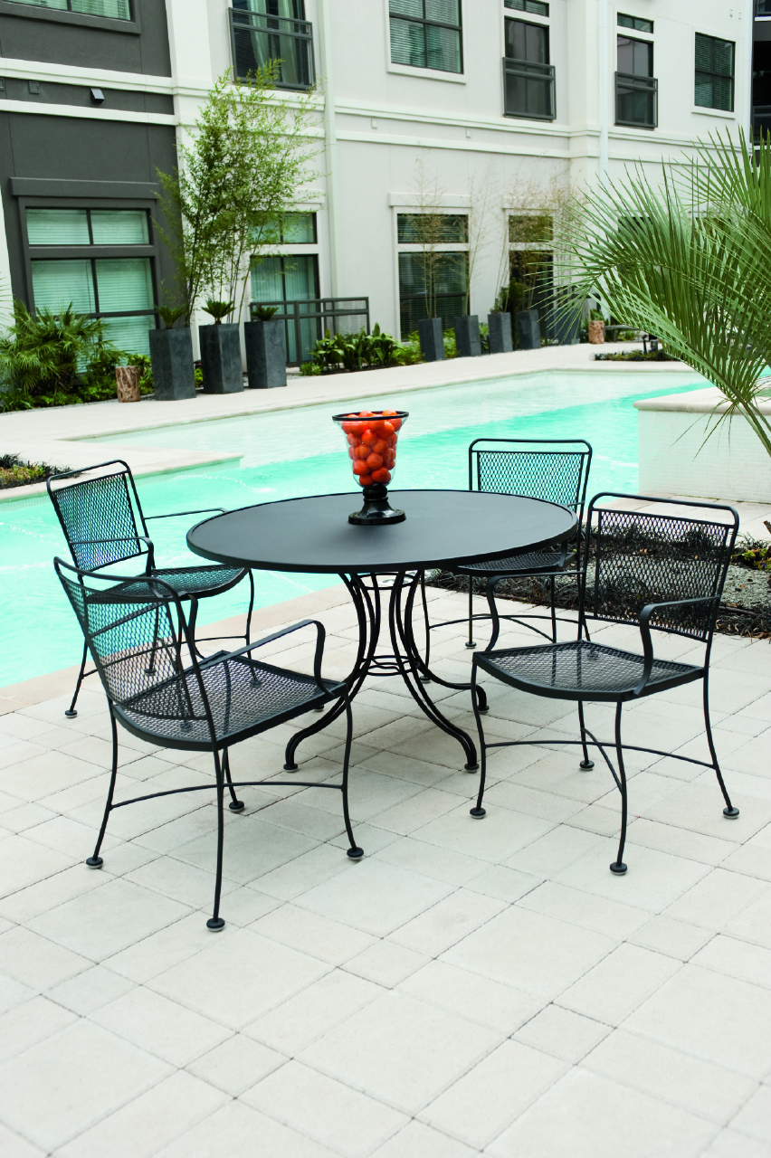 Woodard patio furniture woodard furniture woodard for Woodard outdoor furniture