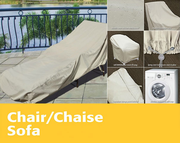 Chair / Chaise / Sofa Cover