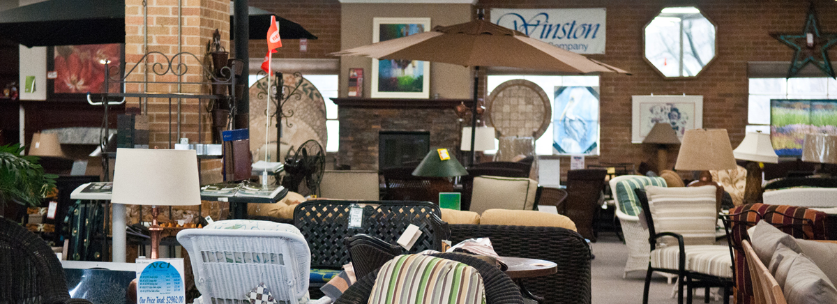 Fireplace & Patio Furniture Store Arlington Heights