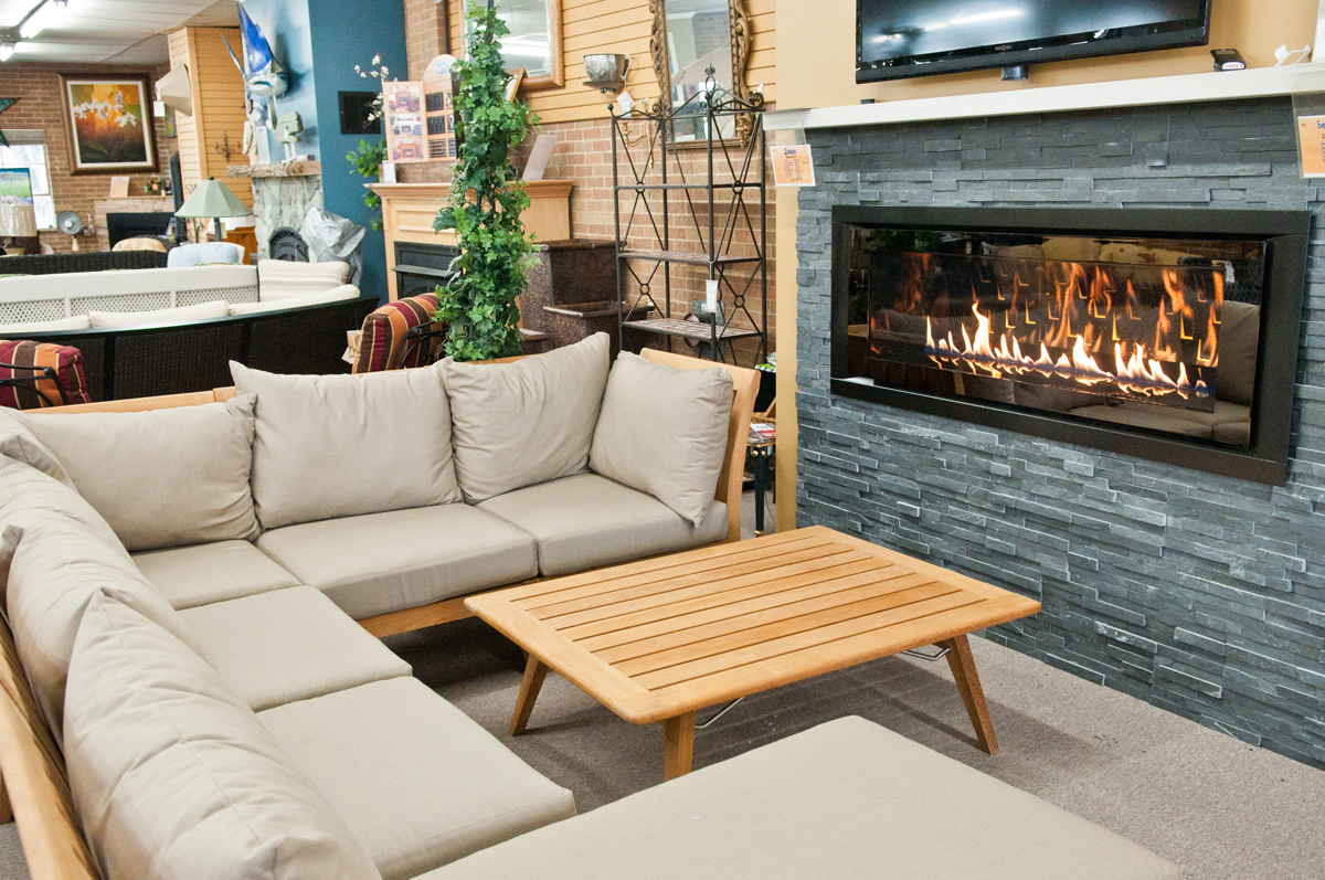 Fireplace Amp Patio Furniture Store Arlington Heights