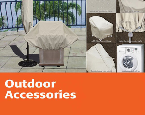 Outdoor Accessories Cover