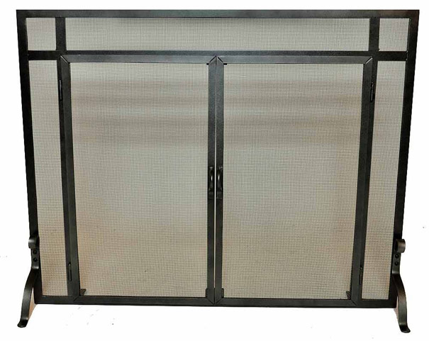 Pilgrim Screen Operating Doors