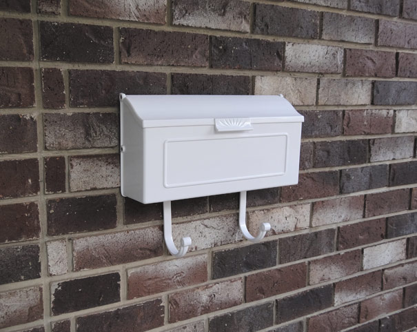 Special Lite Wall Mount Mailbox
