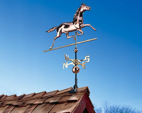 Whitehall Weather Vane
