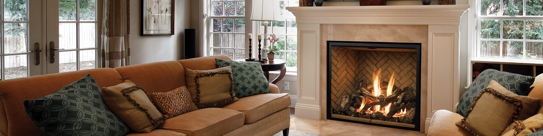 Chicago Fireplace & Patio Furniture Store Arlington