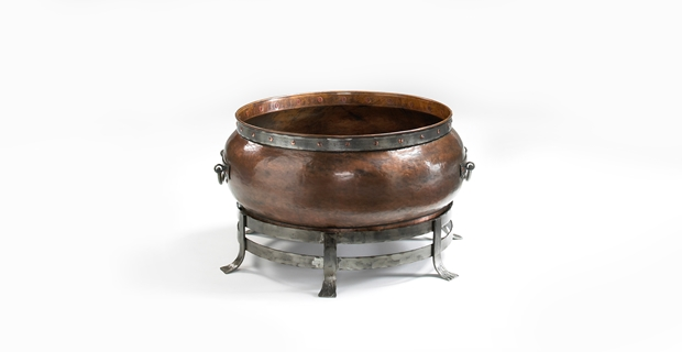 Jatex Blackstone Round Fire Pit