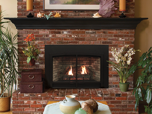 White Mountain Hearth Innsbrook Direct Vent Inserts (DVC)