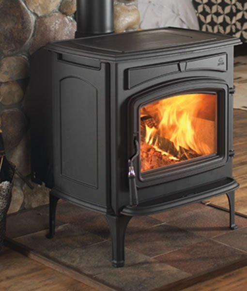 Jotul F55 Wood Burning Stove