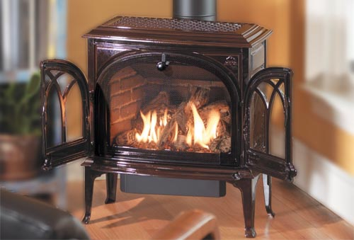 Jotul GF 400 Gas Burning Stove