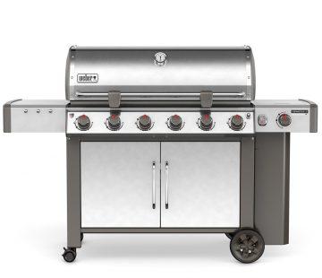 Weber GENESIS® II LX S-640