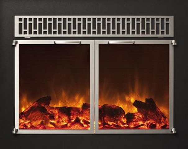 Portland Williamette Fireplace Insert