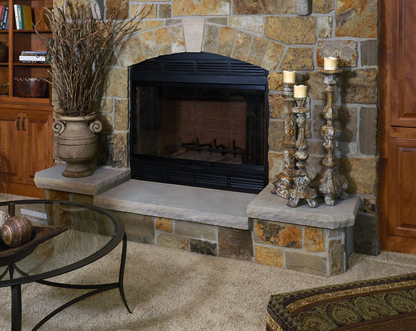 Natural Stone Veneers Canyon Creek