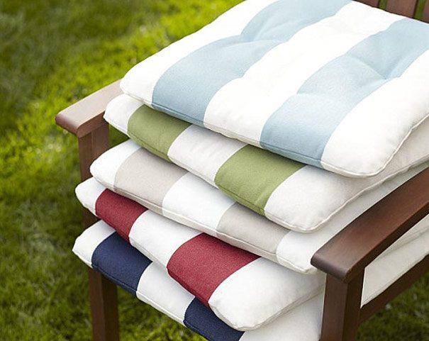 Casual Cushions