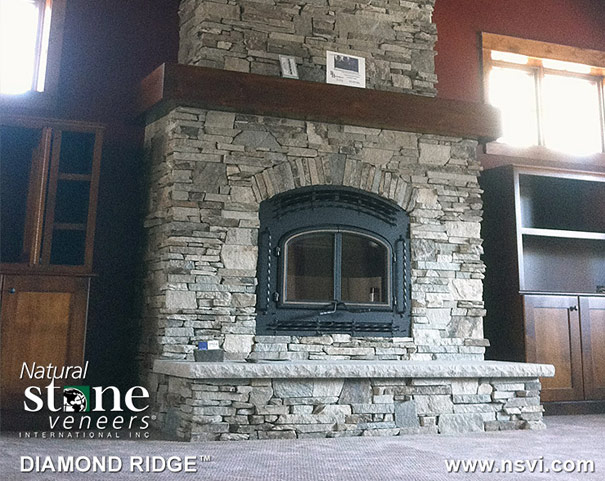 Natural Stone Veneers Diamond Ridge