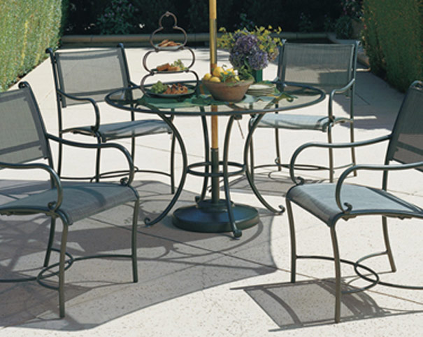 Chicago Brown Jordan Patio Furniture Arlington Heights Il