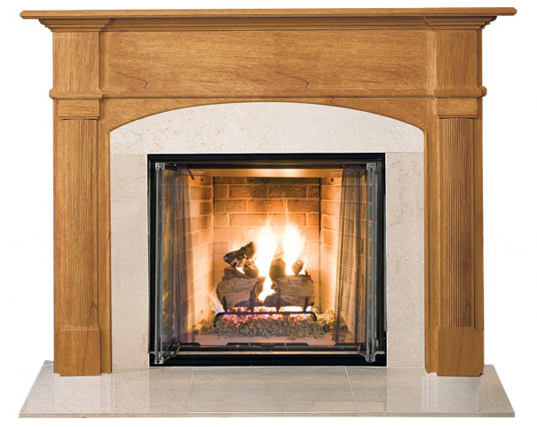 Forshaw Arched Wilson Surround