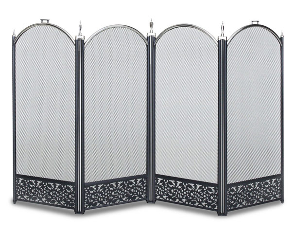 Pilgrim-4 Panel Screen
