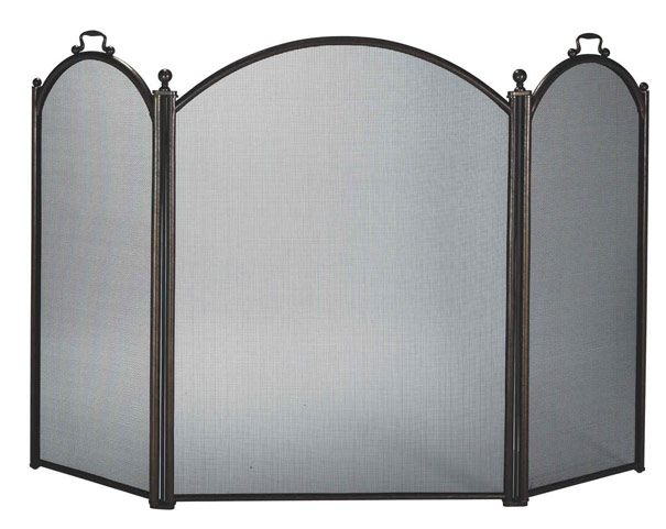 Dagan Industries 3 Panel Original Screen