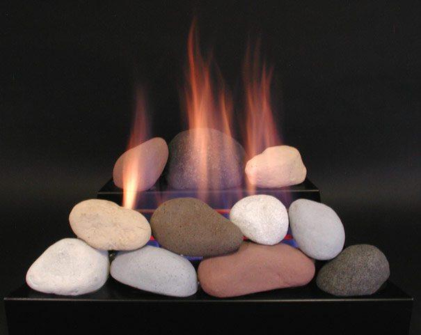 Rasmussen Fire Stones