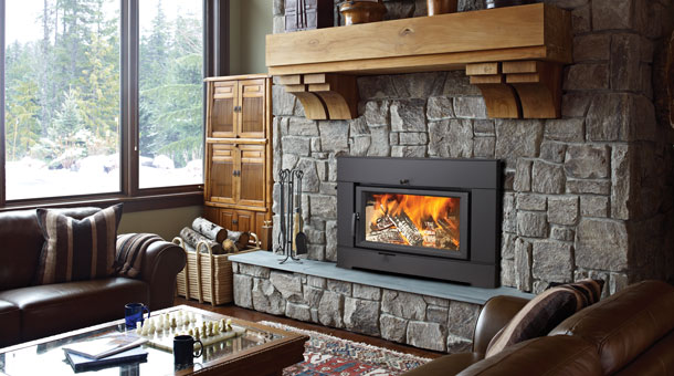 Regency Pro-Series CI2600 Large Wood Insert
