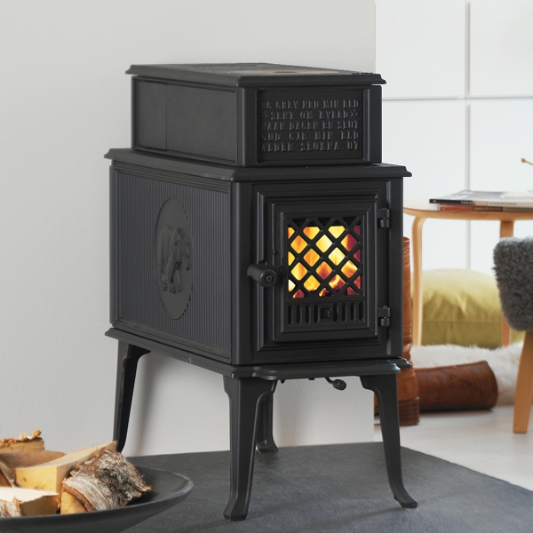 Jotul F 118 CB Wood Burning Stove