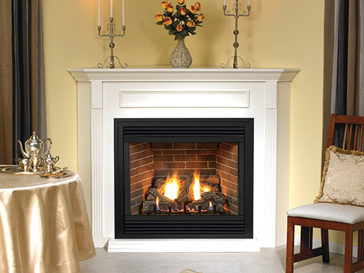 White Mountain Hearth Tahoe Premium (DVP)