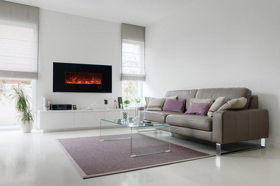 Modern Flames CLX2 Series
