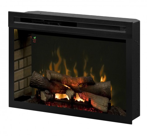 Dimplex 33″ Multi-Fire XD Electric Firebox