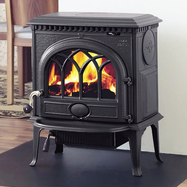 Jotul F 3 CB Wood Burning Stove
