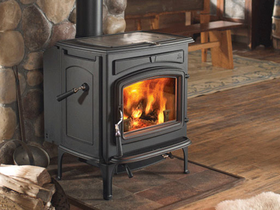 Jotul F 50 TL Wood Burning Stove