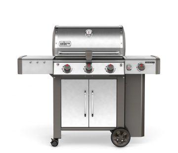 Weber GENESIS® II LX S-340