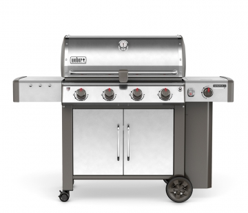 Weber GENESIS® II LX S-440