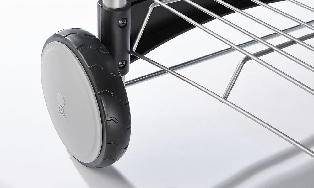 Rust-Resistant Aluminum Damper